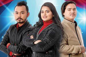 नेपाल आइडल सिजन–३ को उपाधि सज्जा चौलागाईंलाई