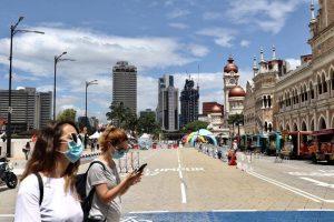 मलेसिया प्रवेशमा २०२० को अन्तिमसम्म रोक