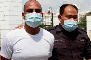 मलेसियामा एक नेपाली युवालाई मृत्यदण्डको फैसला