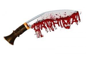 भोजपुरमा १४ बर्षिय बालक माथि खुकुरी प्रहार