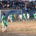अफ्रिकन टीम खोटाङलाई हराउँदै भोजपुर गोल्डकपको फाइनलमा